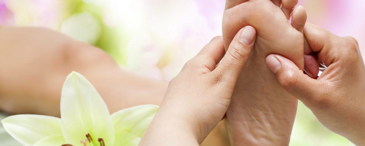 Terapias de reflexologia en Miraflores